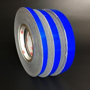 Blå Reflex Stripe rulle