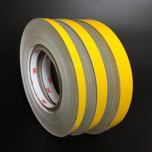 Gul Reflex Stripe rulle