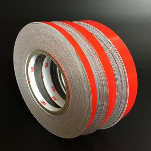 Röd Reflex Stripe rulle