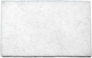 Scrub Pad vit 15cm x 23cm