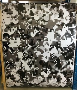 VN WRAP - VIT DIGITAL CAMO VINYL