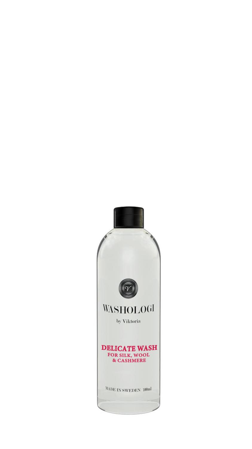 Travelbottle Delicatewash 100ml 1pc