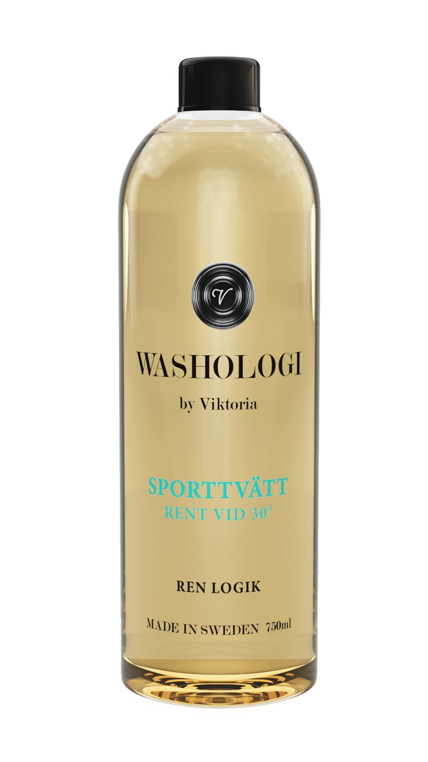 SPORT WASH 750ml 1pcs