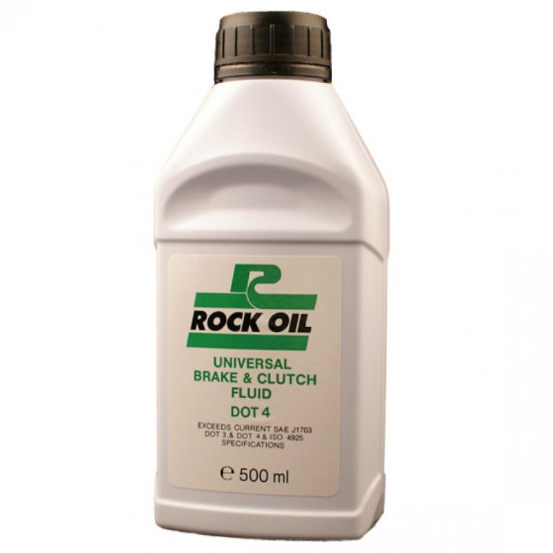 Dot 4 Broms/kopplings olja