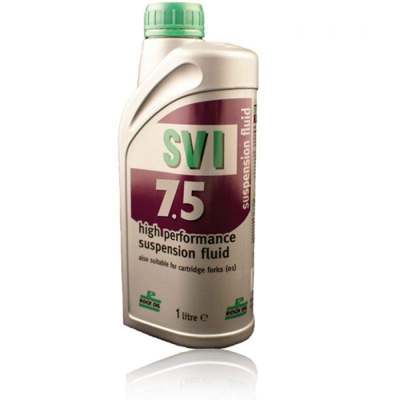 Gaffel olja SVI 7,5