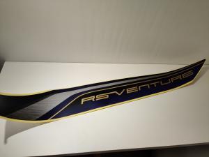 Dekal RS Venture
