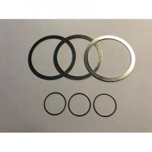 2019 QRS Shims Kit 0.5mm