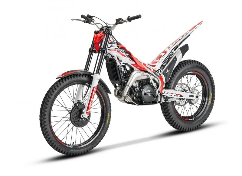 2021 Beta EVO 300SS 2T