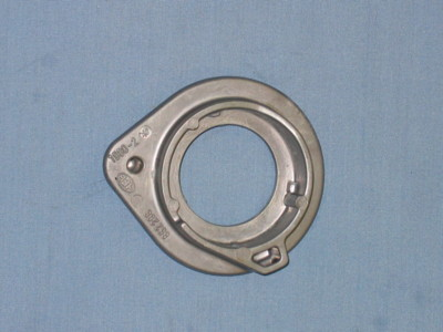 Aluminiumklack BRP