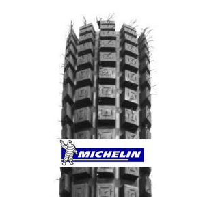 Bakdäck Michelin X light
