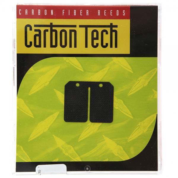 Boyesen Carbon Tech reeds