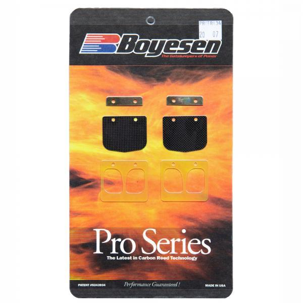 Boyesen Power Reeds Beta 80cc