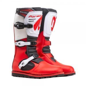 Boots Forma Boulder Jitsie design