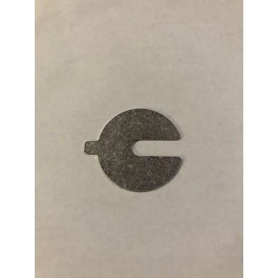 G4 / Raiden 0,8mm MAG Shims