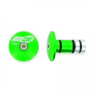 Styrändar S3 Grön