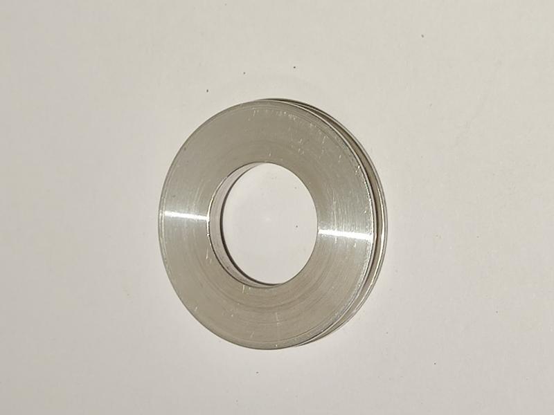 Aluminiumring styrkrona Beta