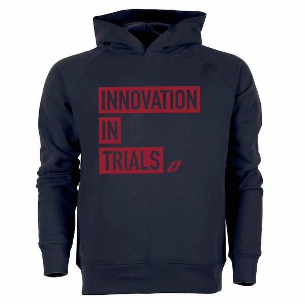 Hoodie Innovation in Trials