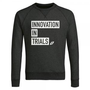 Sweater Innovation in Trials