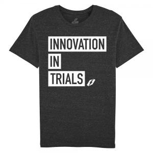 T-shirt Innovation in Trials