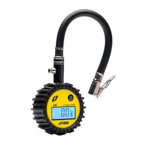 Däcktrycksmätare 0-100 PSI