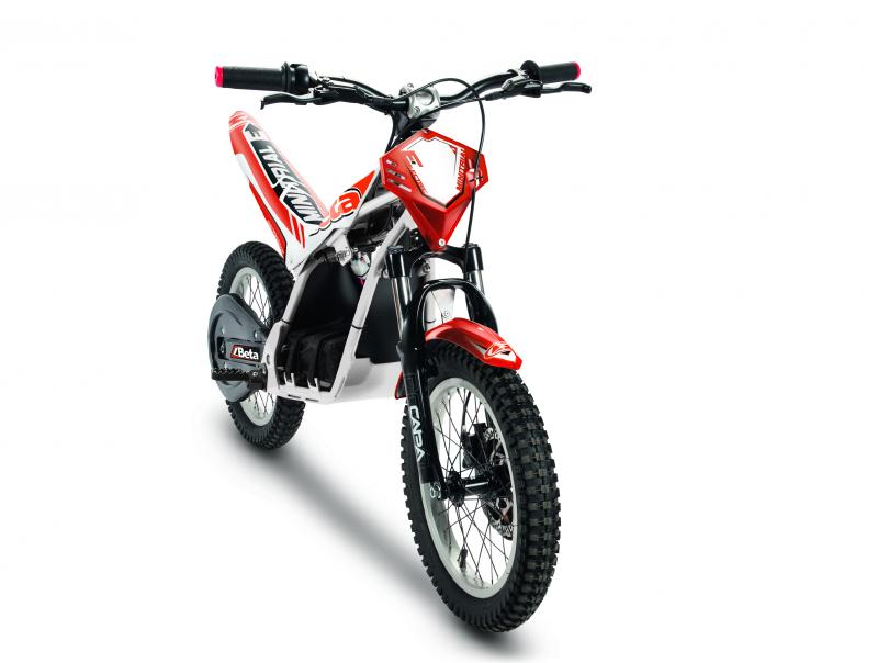 2019 Beta El-trial 16""