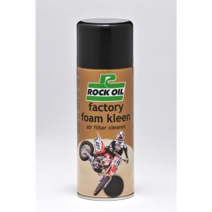 Factory foam kleen spray