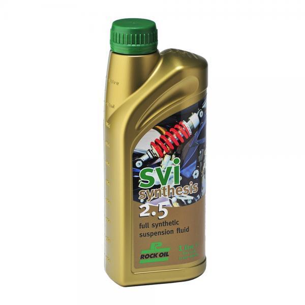 Gaffel olja SVI 2,5