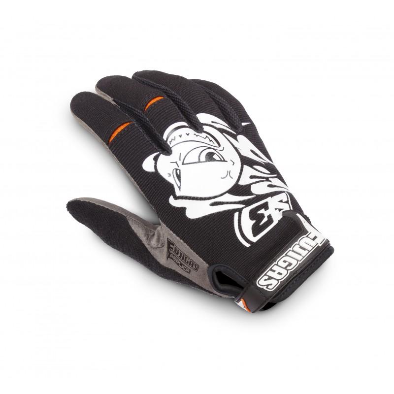 Handskar KID S3 Fuji Black