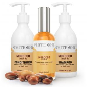 Morocco Argan Oil - KIT