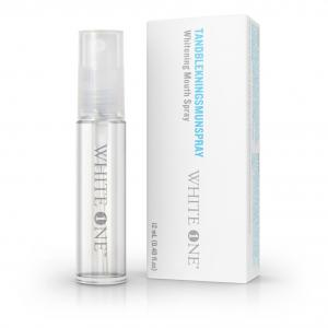 Teeth Whitening Mouth Spray