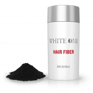 Hair Building Fiber - Black