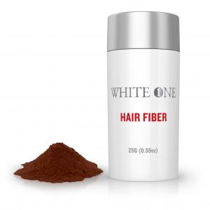 Hair Fiber - Mellanbrun