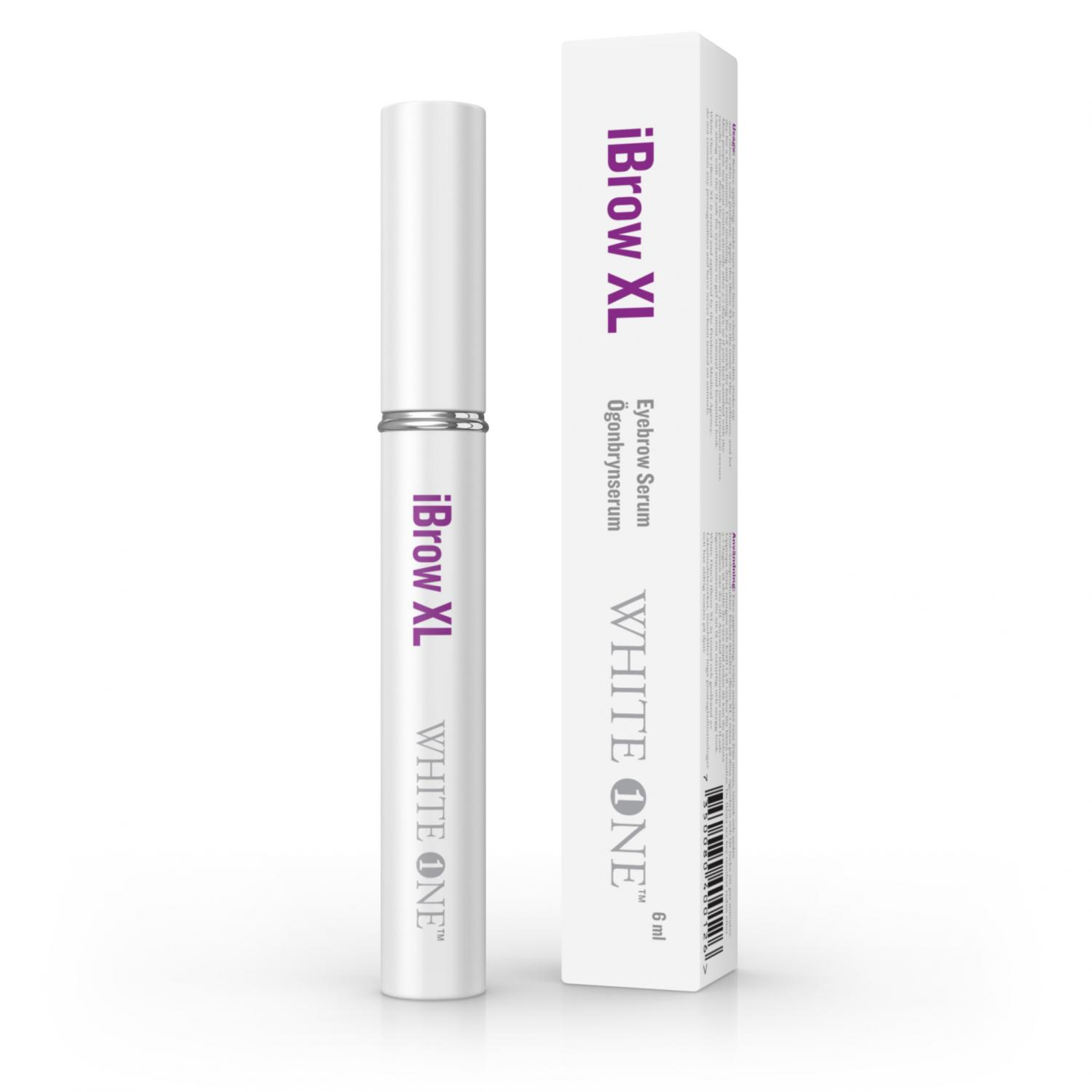 iBrow™ XL - Eyebrow Serum