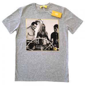T-shirt, Brigitte