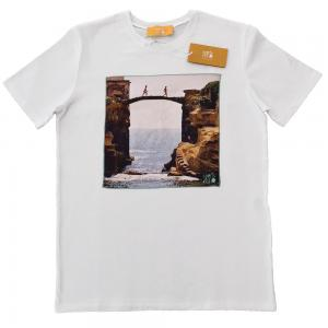 T-shirt, Gaiola