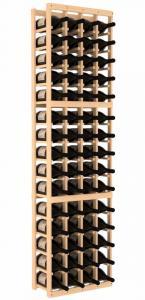 4 Kolumners Magnum/Champagne Vinställ