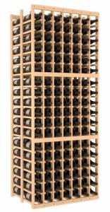 7 Column Double Deep Cellar Kit