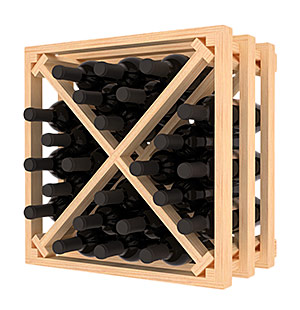 20 Bottle X Cube