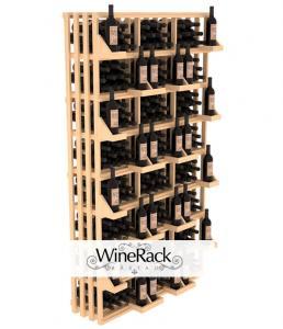 Rectangular Bin Wall Display 312 Bottle