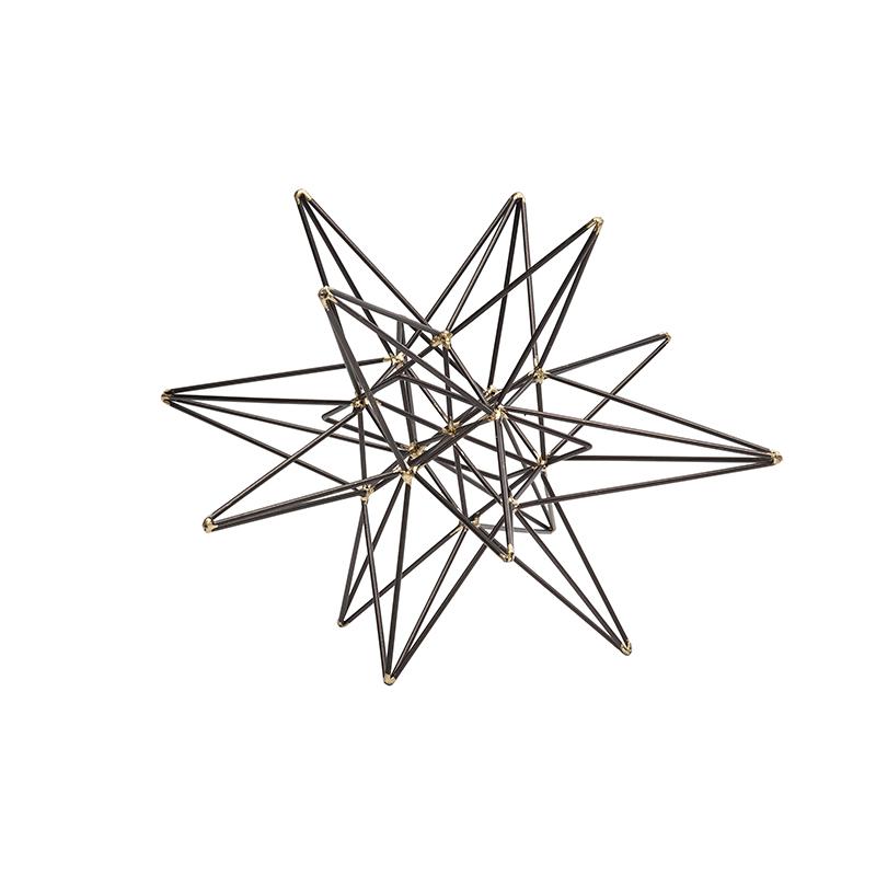 Decofigur Prisma Star
