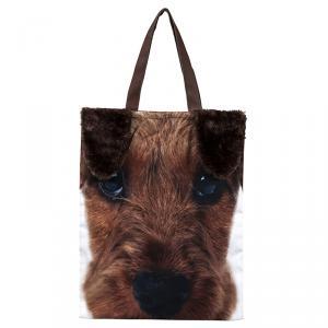 Shoppingbag   väska Pippi
