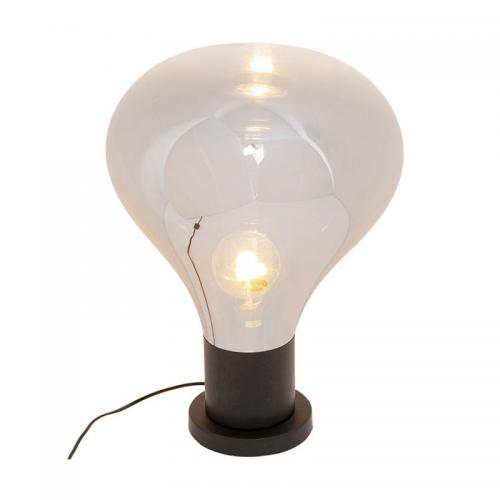 Bordslampa Balloon Glas