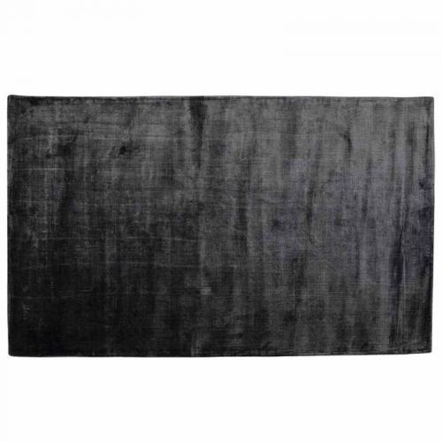 Matta Rock Svart, 200x300 cm