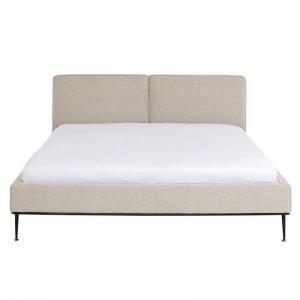 Säng East Side, linne 180x200 cm