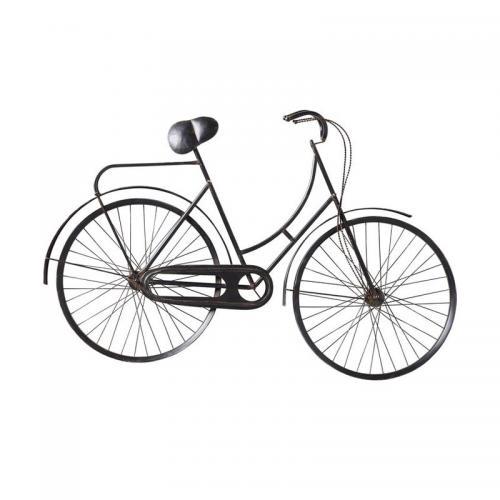 Klädhängare Retro Cykel