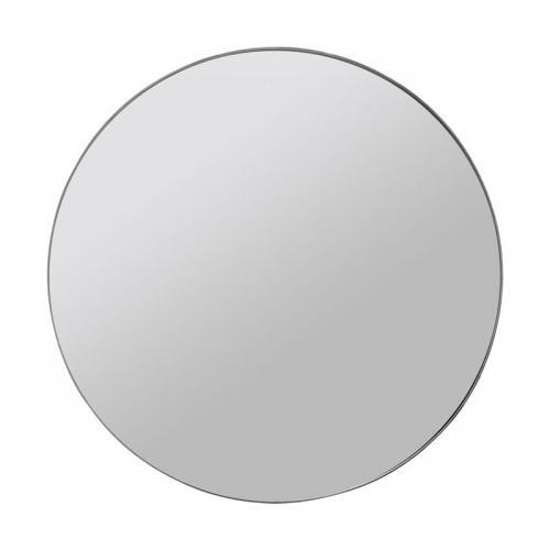 Rund Spegel Clean, Krom 100 cmØ