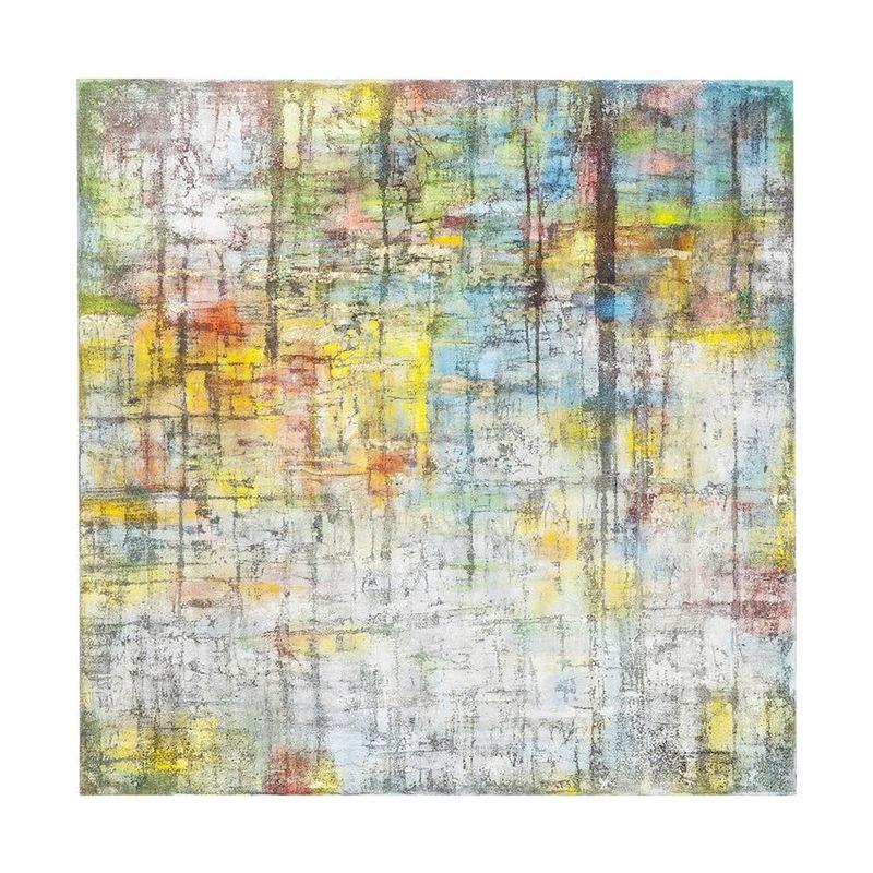 Tavla Colore Olja 150 cm