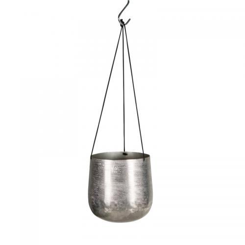 Ampel Silver 16 cm Ø