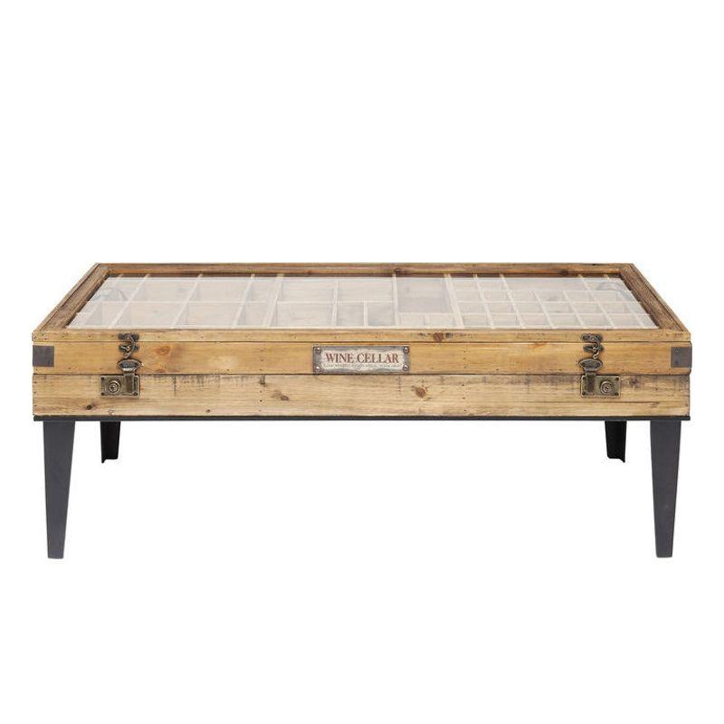 Soffbord Collector, trä
