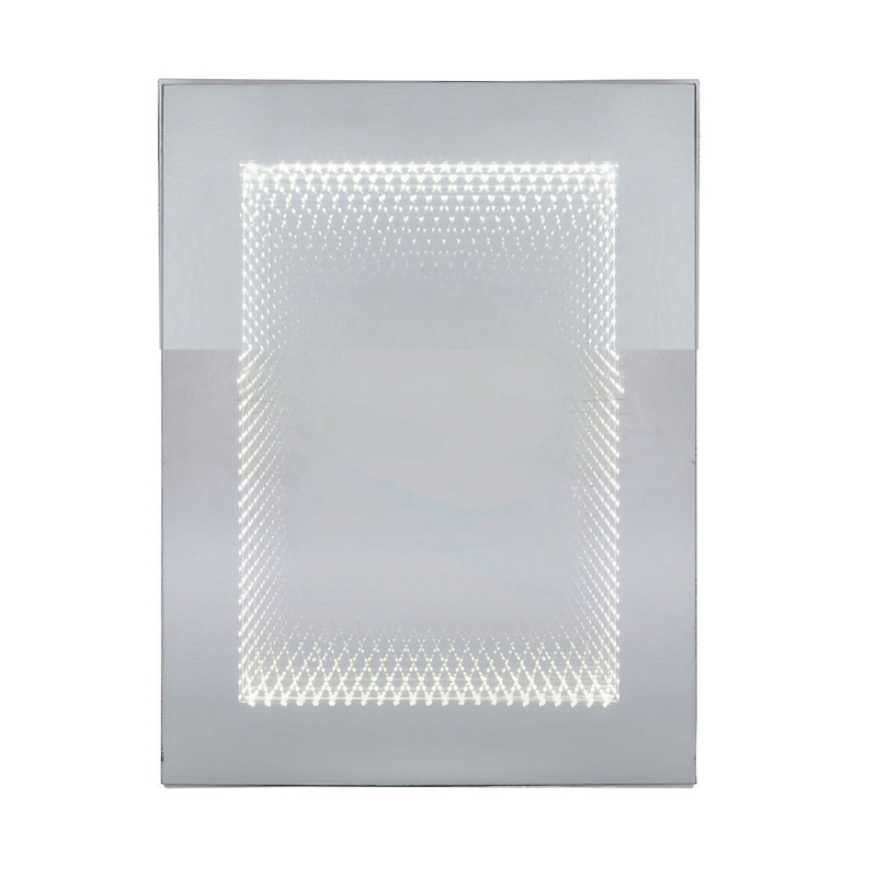 Spegel Illussion LED